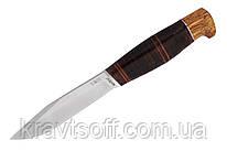 Нож охотничий 2565 L + В ПОДАРОК ФОНАРЬ\БРЕЛОК