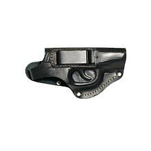 Кобура для пістолета ПГШ 790, поясна зі скобою для прихованого носіння, шкіра