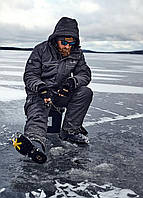 Костюм зимний рыбацкий Norfin ARCTIC 3  -25 ° / 8000мм / XXL