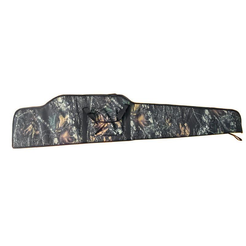 Чохол для рушниці з оптикою довжиною до 130 см, камуфляж Realtree Xtra