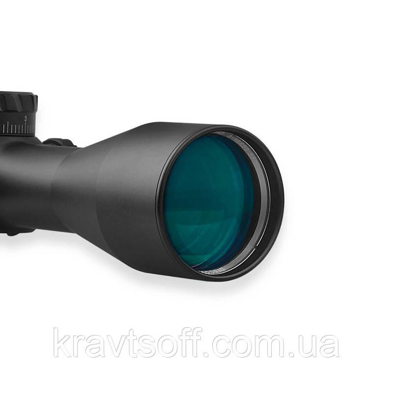 Прицел оптический HD/34 FFP 3-18x50 SFIR