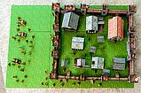 Замок-конструктор MINI-4 920х1020 мм Nestwood, фото 9