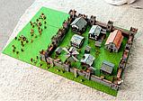 Замок-конструктор MINI-4 920х1020 мм Nestwood, фото 10