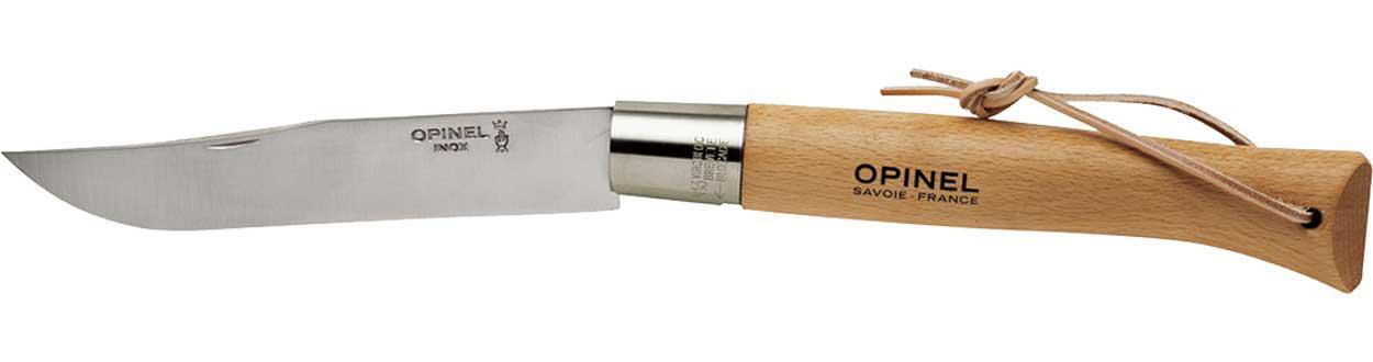 Нож Opinel Giant №13 Inox