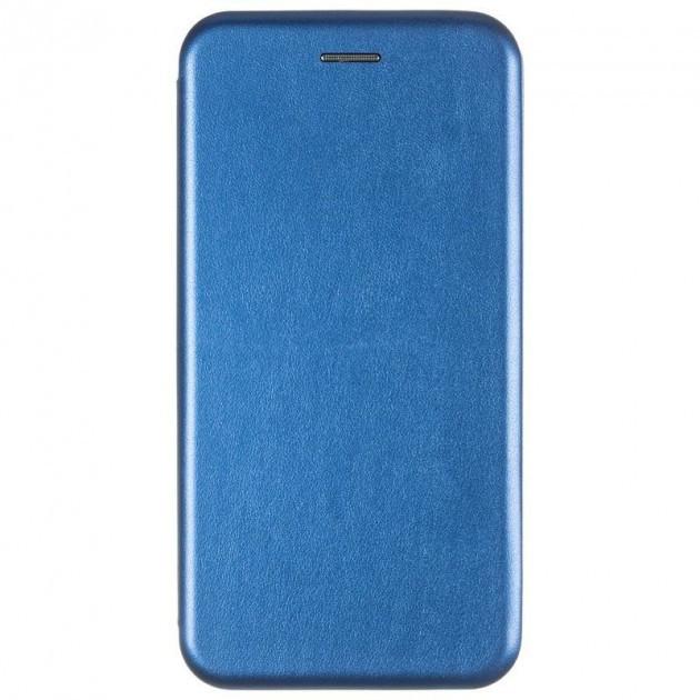 Чохол Fiji G. C. для Xiaomi Redmi K30 книжка магнітна Blue