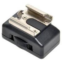 Адаптер JJC MSA-9 - переходник на горячий башмак с резьбой 1/4''-20 (MSA-9)