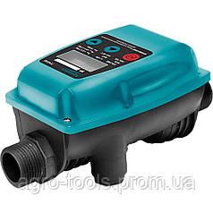 """Контролер тиску електронний 1.1 кВт Ø1"""" з регулюванням тиску включення/відключення AQUATICA (779546)"""