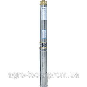 Відцентровий Насос свердловинний 1.5 кВт H 108(80)м Q 90(60)л/хв Ø80мм AQUATICA (DONGYIN) (777095), фото 2