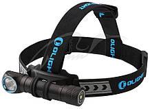 Світлодіодний ліхтар Olight H2R Nova