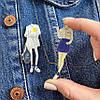 Значок на одяг (пін), фото 2