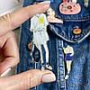 Значок на одяг (пін), фото 4