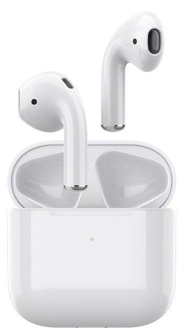 Навушники Celebrat W11 White