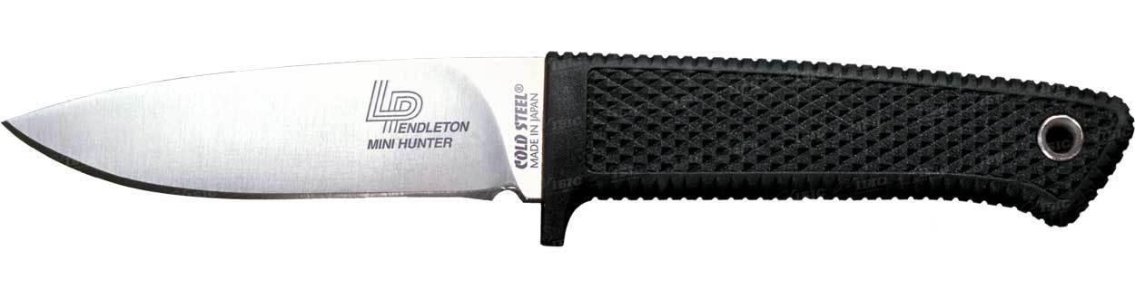 Нож Cold Steel Pendelton Mini Hunter