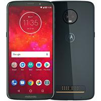 Чехол для Motorola Moto Z3 / Moto Z3 Play