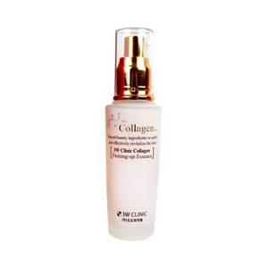 Увлажняющая эссенция с колагеном 3W CLINIC collagen firming-up essence, 50 мл