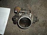 Дросельна заслонка пассат 2.0 бензин, фото 2