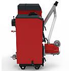 Автоматизированный котел 20 кВт Ретра-5М Comfort, твердотопливный котел, фото 2