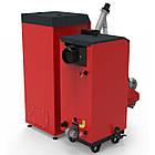 Автоматизированный котел 20 кВт Ретра-5М Comfort, твердотопливный котел, фото 5