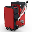 Автоматизированный котел 20 кВт Ретра-5М Comfort, твердотопливный котел, фото 6