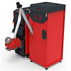 Автоматизированный котел 20 кВт Ретра-5М Comfort, твердотопливный котел, фото 7