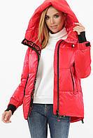 Женская красивая куртка на зиму, фото 1