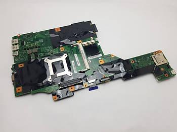 Материнская плата Lenovo T430i DIS 04Y1423 оригинал с разборки (100% рабочая)