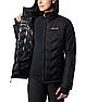 Женская пуховая куртка Columbia Grand Trek Down Jacket, фото 4
