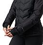 Женская пуховая куртка Columbia Grand Trek Down Jacket, фото 6