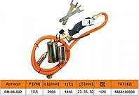 Набор для газовой пайки, REXXER  RB-04-042, TOPEX 44E115
