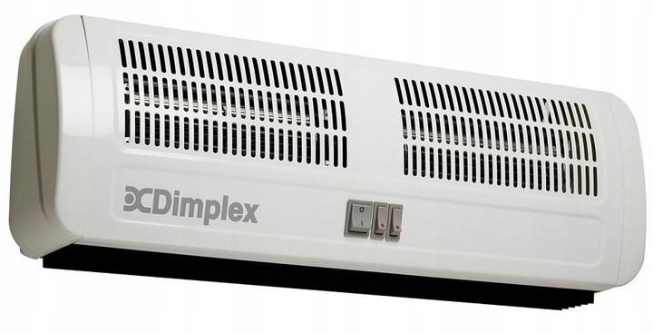 Воздушно-тепловая завеса Dimplex AC3N