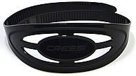 Ремінець гумовий до масці F1 чорна (Cressi-Sub)