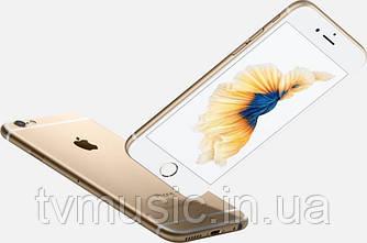 Мобильный телефон Apple iPhone 6S 16GB Gold