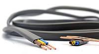 Использование кабеля ВВГ