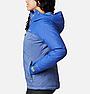 Женская пуховая куртка Columbia Grand Trek Down Jacket, фото 3