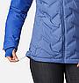Женская пуховая куртка Columbia Grand Trek Down Jacket, фото 7