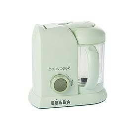 Блендер-пароварка Beaba Babycook Solo Mint