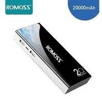 Power Bank ROMOSS K518 20000mAh павербанк