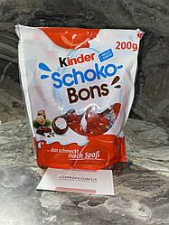 Kinder Schoko-Bons 200 грм