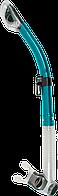 Трубка Bare Dry Top NEW аквамарин
