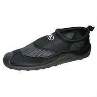 Тапочки для плавания и серфинга, акваобувь Beuchat неопреновые Beach Shoes, размер: 44