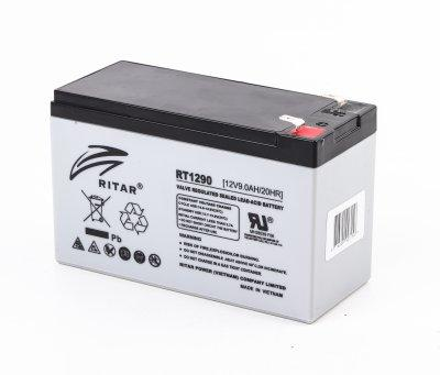 Акумуляторна батарея Ritar RT1290