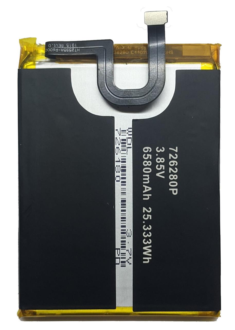 Аккумулятор Blackview BV6800 / BV6800 Pro 726280P