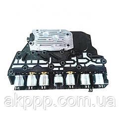 Гидроблок акпп 6T40E/6T45E, снято с новой коробки