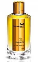 Mancera Gold Intensitive Aoud edp 120 ml Тестер, Франция