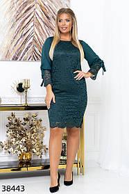 Ошатне гіпюрову сукню розмір : 50 52 54 56 58