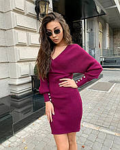 Женское платье на демисезон