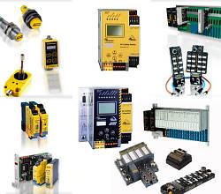 Датчики и модуля контроля температуры (Turck)