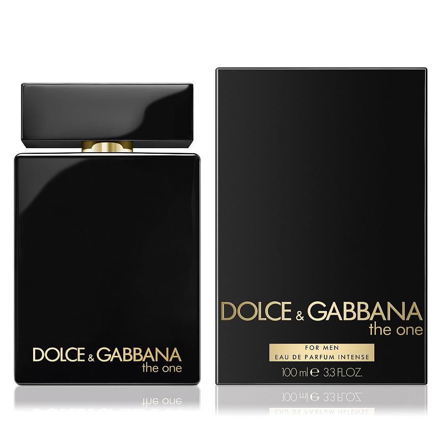 Dolce & Gabbana The One For Men Intense 100мл (tester)