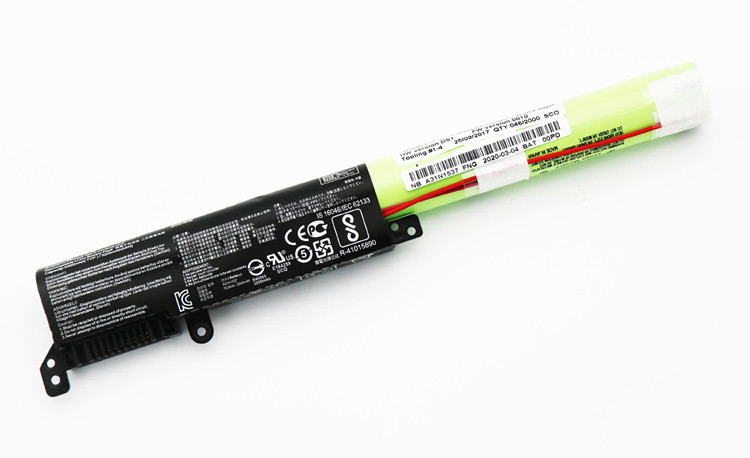 Оригинальная батарея к ноутбуку ASUS VivoBook Max X441 Series - A31N1537 - Аккумулятор АКБ