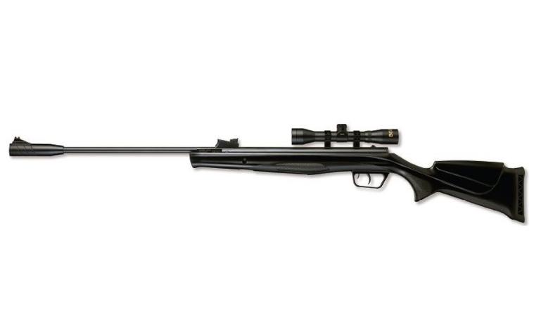 Пневматическая винтовка Beeman Mantis GP (4x32) 365 м/с